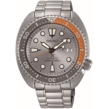 Hodinky SEIKO Prospex Sea Limited Edition Dawn Grey Series  SRPD01K1