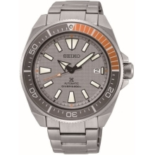 Hodinky Seiko Prospex Sea Limited Edition Dawn Grey Series SRPD03K1
