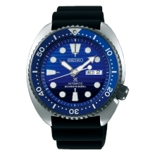 Hodinky Seiko Prospex Special Edition Save the Ocean  SRPC91K1