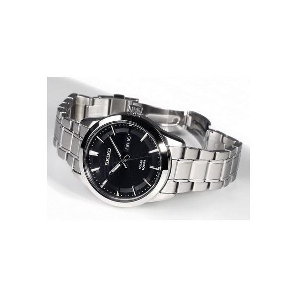 Pánské hodinky SEIKO Solar SNE363P1  4702cb0cc4a