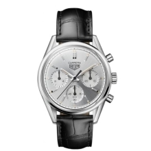 Hodinky Tag Heuer 160 Years Silver Limited Edition CBK221B.FC6479