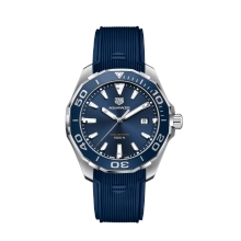 Hodinky Tag Heuer Aquaracer  WAY101C.FT6153