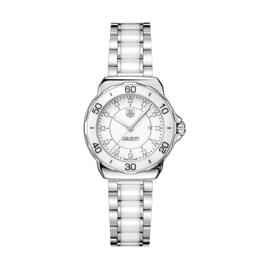 87ec1694e0d Dámské hodinky Tag Heuer Formula 1 WAH1315.BA0868