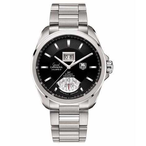Hodinky Tag Heuer Grand Carrera GMT  WAV5111.BA0901