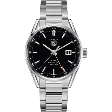 Hodinky Tag Heuer Hodinky Tag Heuer automatic  WAR2010.BA0723