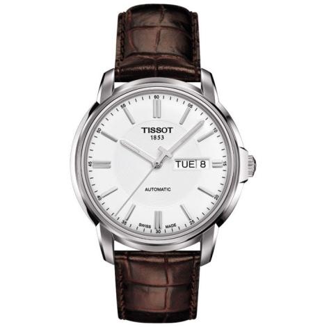Hodinky Tissot AUTOMATICS III  T065.430.16.031.00