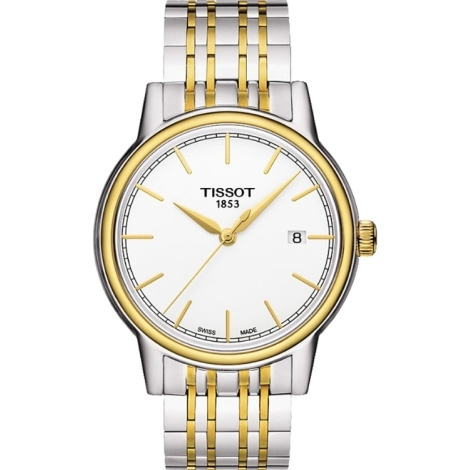 Hodinky Tissot CARSON  T085.410.22.011.00