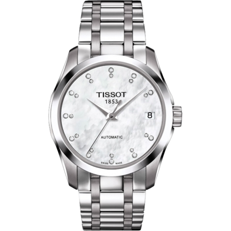 Hodinky Tissot COUTURIER  T035.207.11.116.00