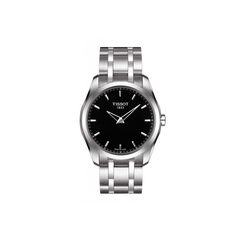 Hodinky Tissot COUTURIER  T035.410.11.051.00