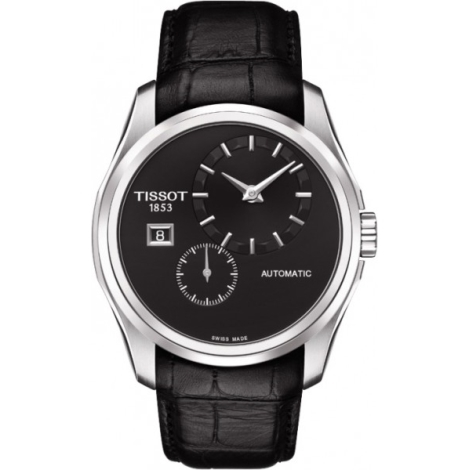 Hodinky Tissot COUTURIER  T035.428.16.051.00