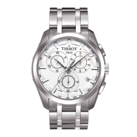 Hodinky Tissot COUTURIER  T035.617.11.031.00