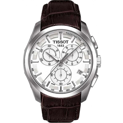 Hodinky Tissot COUTURIER  T035.617.16.031.00