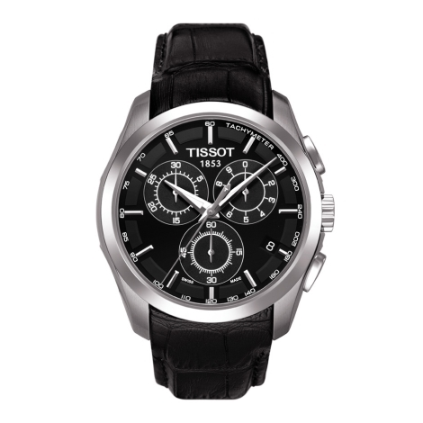 Hodinky Tissot COUTURIER  T035.617.16.051.00