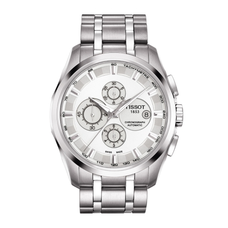 Hodinky Tissot COUTURIER  T035.627.11.031.00