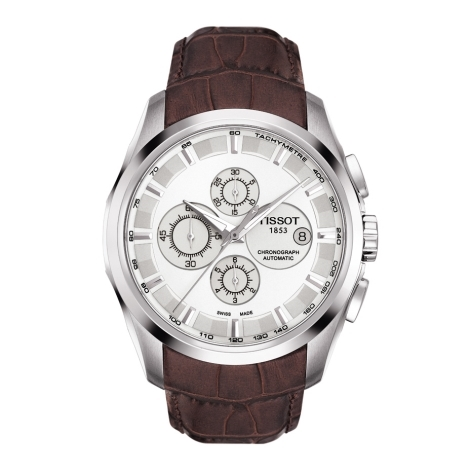 Hodinky Tissot COUTURIER  T035.627.16.031.00