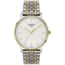 Hodinky Tissot EVERYTIME GENT T109.410.22.031.00