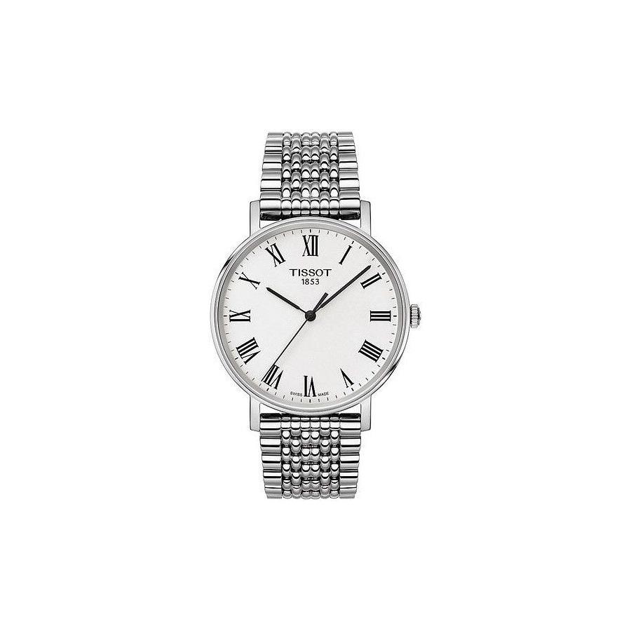 Pánské hodinky Tissot Everytime T109.410.11.033.00  05baaf9dd80