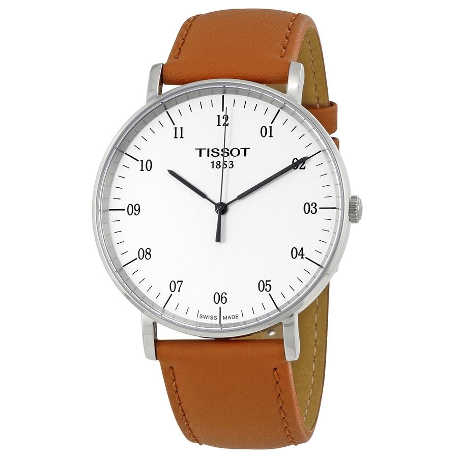 Hodinky Tissot EVERYTIME T109.610.16.037.00  b854a11e186