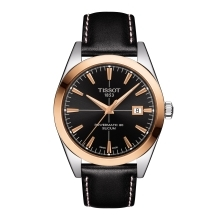 Hodinky Tissot GENTLEMAN Automatic  T927.407.46.051.00
