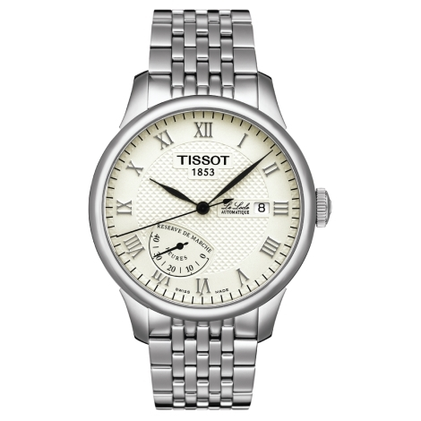 Hodinky Tissot LE LOCLE T006.424.11.263.00