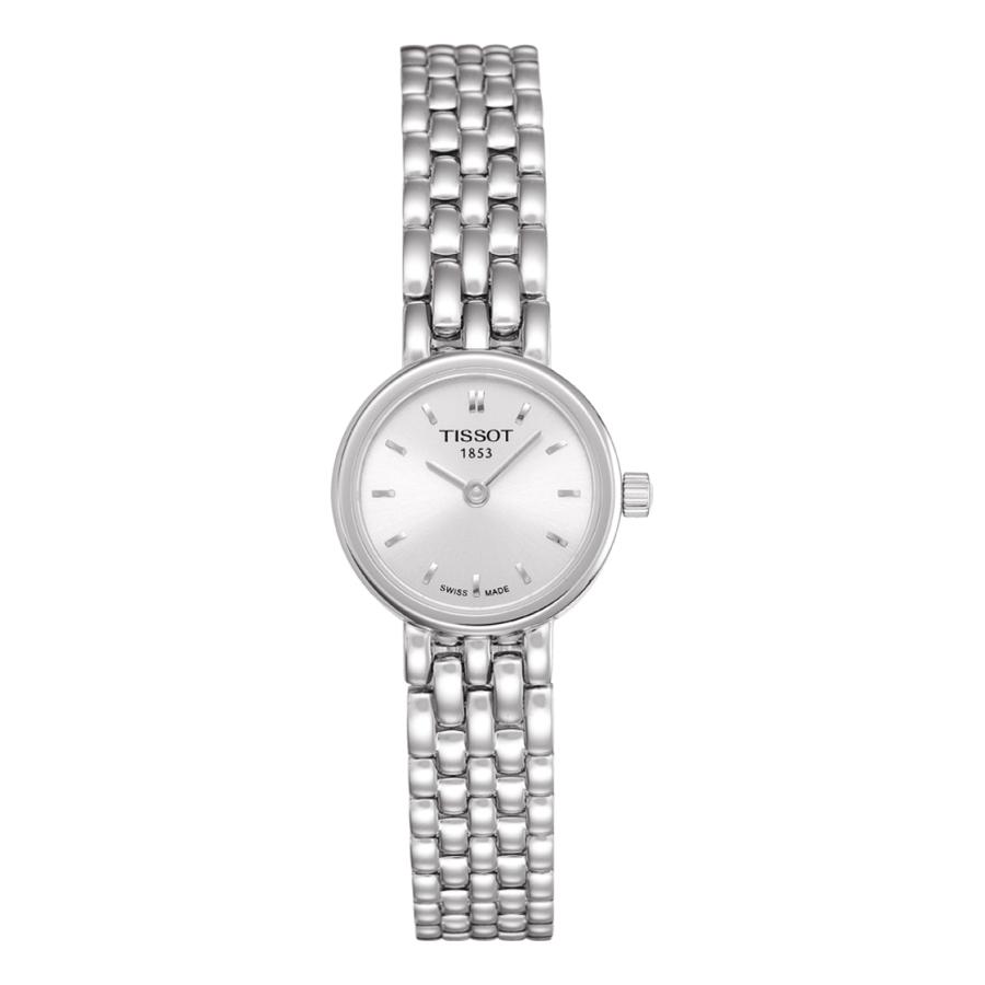 Dámské elegantní hodinky Tissot Lovely T058.009.11.031.00  aecaf1547b