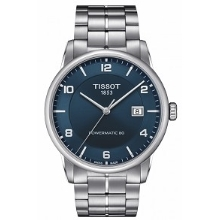Hodinky Tissot Luxury  Automatic 2020 T086.407.11.047.00