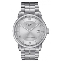 Hodinky Tissot Luxury  Automatic T086.407.11.037.00