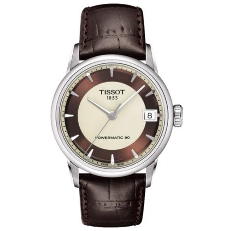 Hodinky Tissot LUXURY  T086.207.16.261.00