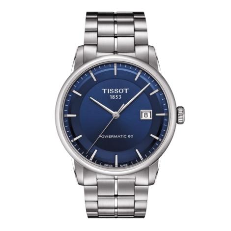 Hodinky Tissot LUXURY  T086.407.11.041.00