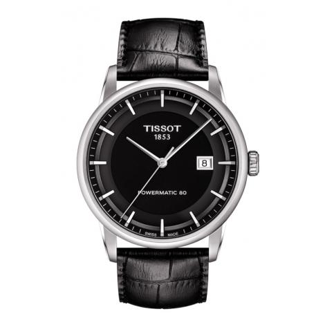 Hodinky Tissot LUXURY  T086.407.16.051.00