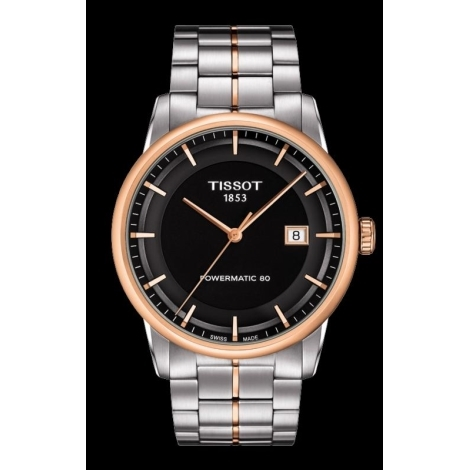 Hodinky Tissot LUXURY  T086.407.22.051.00