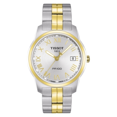 Hodinky Tissot PR 100 T049.410.22.033.00