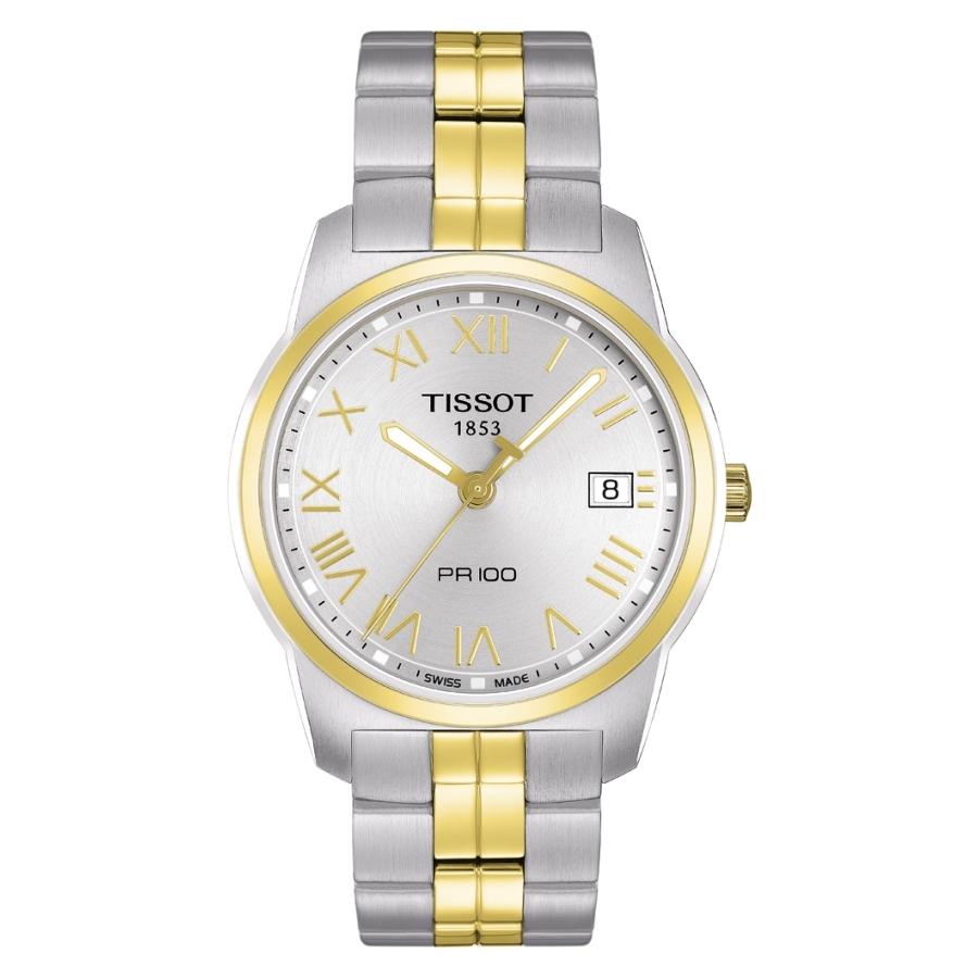 Tissot Classic Dream T0334101101301 Mens