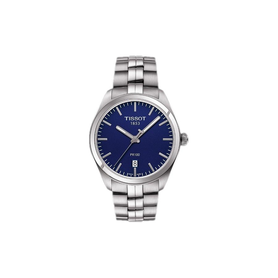 Pánské hodinky Tissot PR 100 Titanium T101.410.44.041.00  983e3f24053