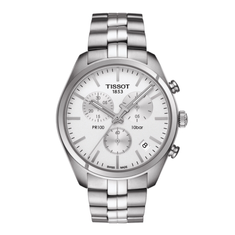 Hodinky Tissot PR 100  T101.417.11.031.00