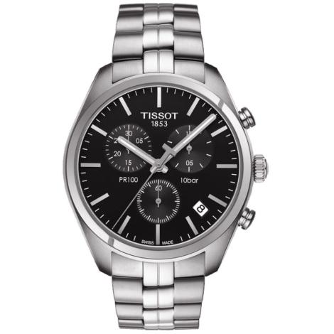 Hodinky Tissot PR 100  T101.417.11.051.00