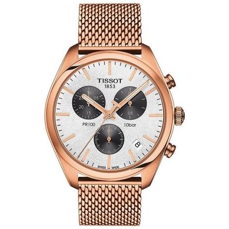 Hodinky Tissot PR 100 T101.417.33.031.01