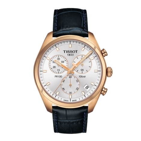 Hodinky Tissot PR 100  T101.417.36.031.00