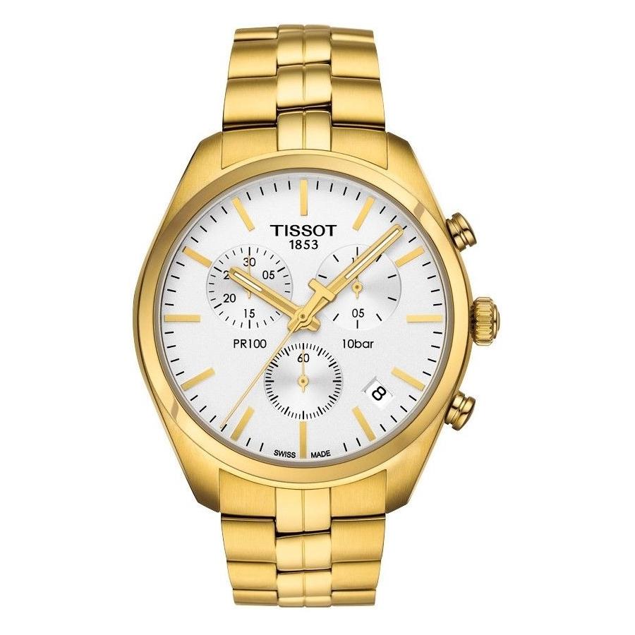 Продажа часов tissot pr 100 в спб