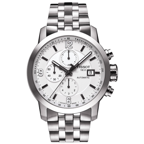 Hodinky Tissot PRC 200 automatic chronograph t055.427.11.017.00