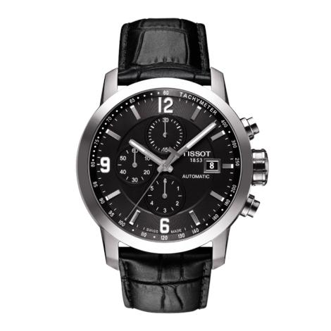 Hodinky Tissot PRC 200 automatic chronograph  T055.427.16.057.00