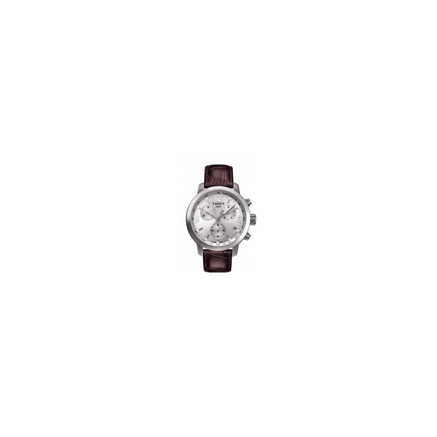ac8a1b26ce8 Pánské sportovní hodinky Tissot T055.417.16.037.00