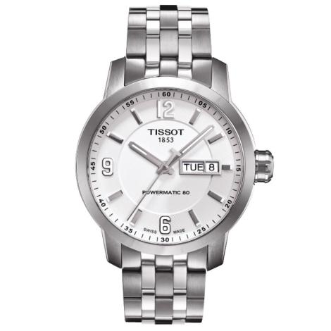 Hodinky Tissot PRC 200  T055.430.11.017.00