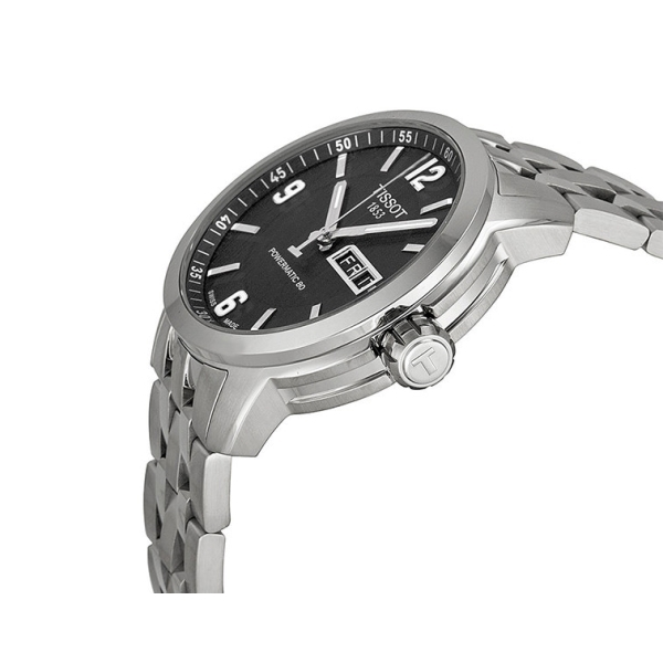 Pánské hodinky Tissot PRC 200 automatic gent T055.430.11.057.00 ... 23c7a627ac
