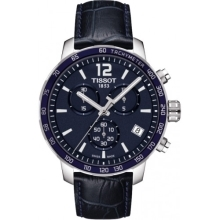 Hodinky TISSOT QUICKSTER Chronograph T095.417.16.047.00