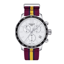 Hodinky Tissot Quickster NBA Teams: Cleveland Cavaliers  T095.417.17.037.13