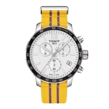 Hodinky Tissot Quickster NBA Teams: Los Angeles Lakers  T095.417.17.037.05