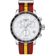 Hodinky Tissot QUICKSTER NBA Teams: Miami Heat  T095.417.17.037.08