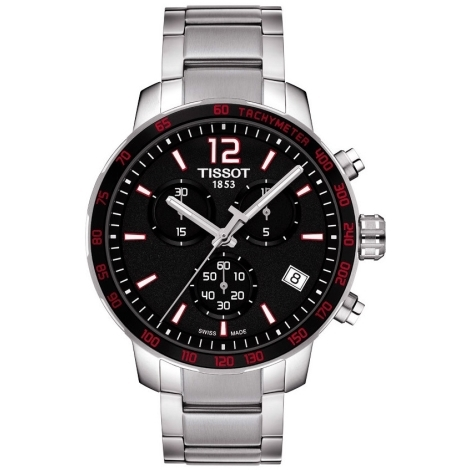 Hodinky Tissot QUICKSTER  T095.417.11.057.00