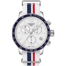 Hodinky Tissot QUICKSTER T095.417.17.037.09